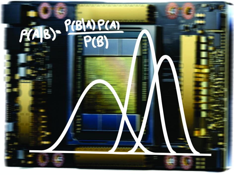 Statistično modeliranje z GPE
